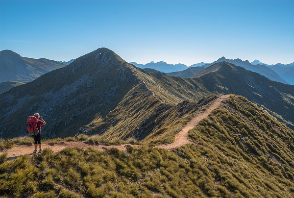 Kepler Track  Premium Package Independent Walk - 3 Day