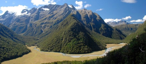 Routeburn Track Independent Walk - 5 Day