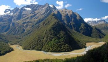 12 Day Routeburn Track Guided Walk and Southern Highlights from Queenstown