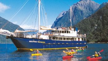 South Island Coach Tours