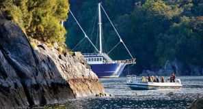 9 Day Southern Explorer Self Drive Christchurch to Queenstown