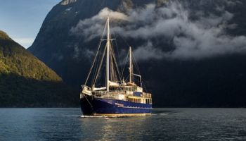 Milford and Doubtful Sound Tours from Queenstown