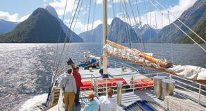 7 Day Milford Sound Highlights Self Drive Tour