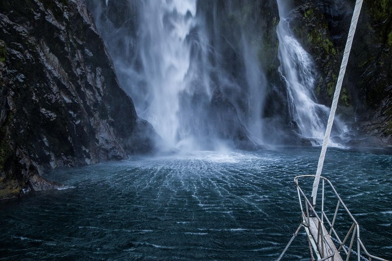 Milford Sound Experience Private Tour from Te Anau