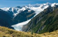 14 Day Classic New Zealand Panorama Coach Tour