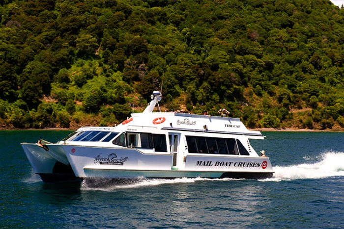Cruise Ship Days Special - 3 Hour Captain Cook Cruise