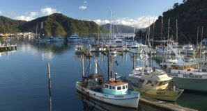 7 Day Queenstown to Wellington Highlights Self Drive