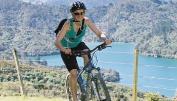 3 Day Queen Charlotte Track Standard Ensuite Hike Bike Kayak Combo