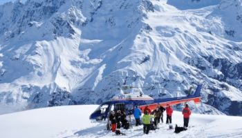 7 Day Ultimate Heli Ski Adventure Tour