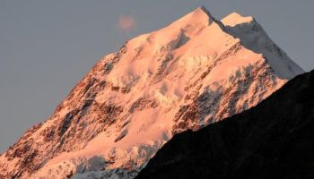 3 Day Mt Cook Bespoke Photography Tour