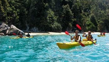 3 Day Tiki Walk and Kayak Tour