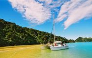 Abel Tasman Sail and Walk
