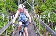 4 Day Heaphy Experience Guided Mountain Bike Tour