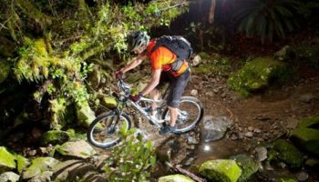 4 Day Single Track Mind Mountain Bike Tour
