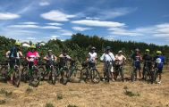 5 Day Extraordinary Great Taste Guided Bike Tour
