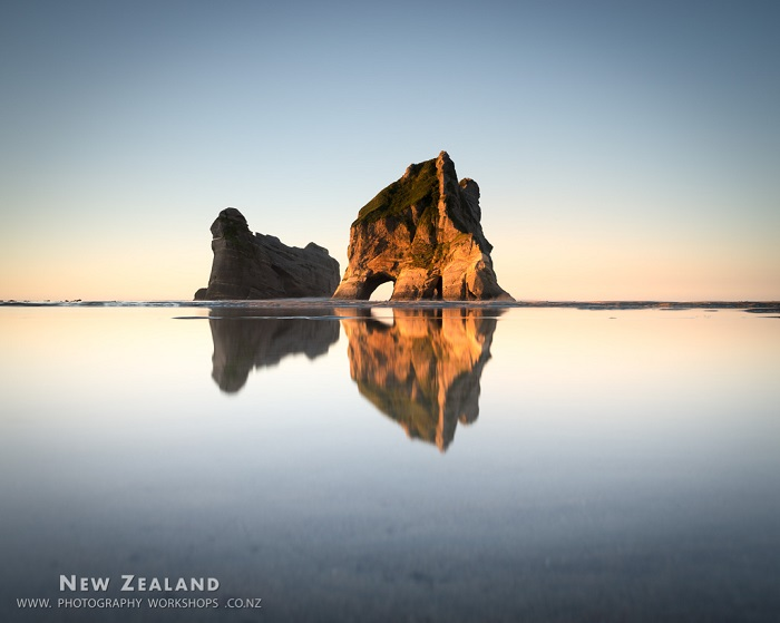 17 Days South Island Highlights Photography Tour
