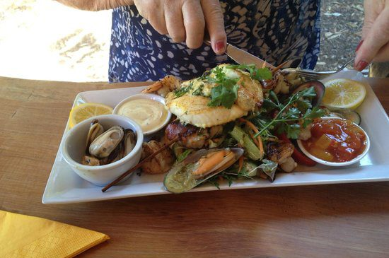 Foodie Tasman Half Day Tour