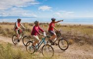 5 Day Great Taste Supported Bike Tour