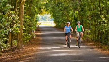 3 Day Great Taste Trail with Backroad Supported Bike Adventure
