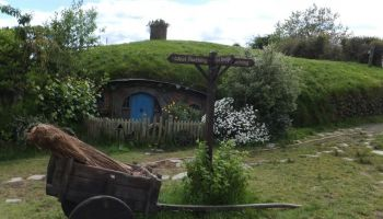 Chetwood Forest (Hobbits Holiday)