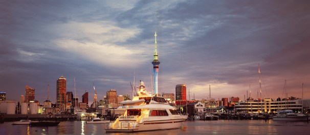Auckland Tours and Activities