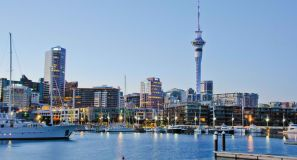 6 Day Auckland to Wellington Highlights Self Drive