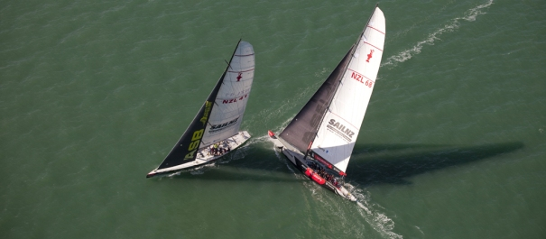 America's Cup Match Racing