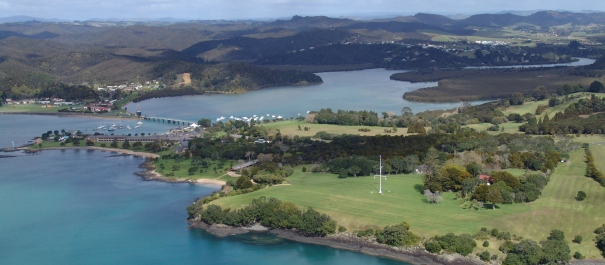 Bay of Islands Luxury Private Full Day Tour