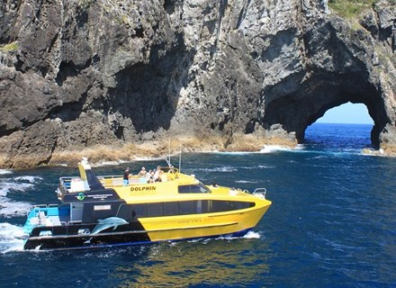 Bay of Islands Explorer Small Group Tour