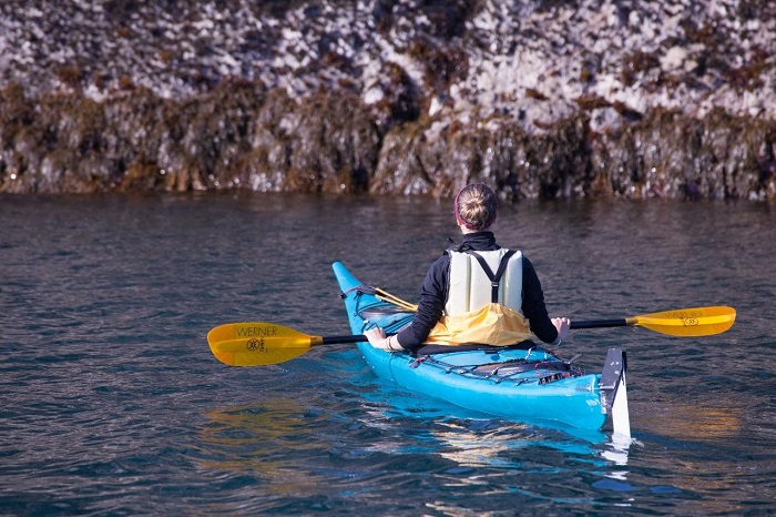 3 Day Bay of Islands Kayak Classic