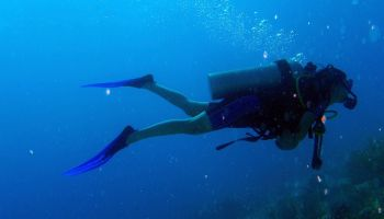 PADI Advanced Open Water Diving Course – 2 Day