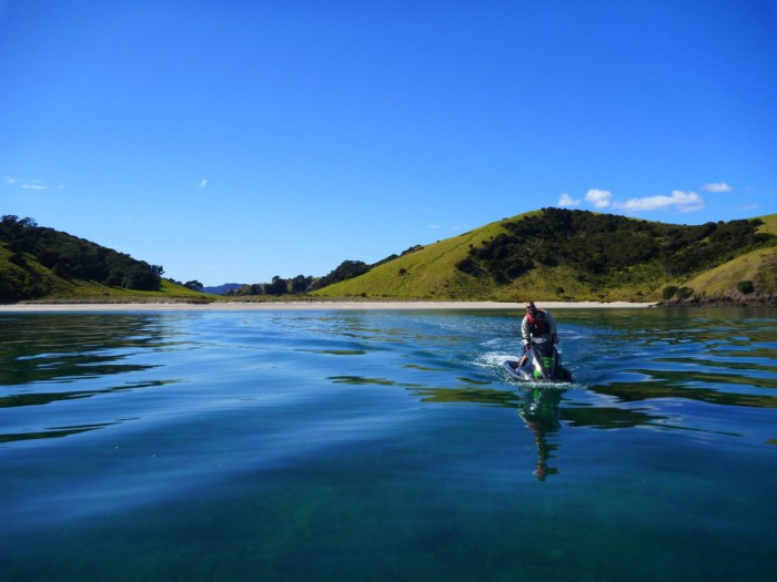 2½ Hour Jetski Bay of Islands Bonanza