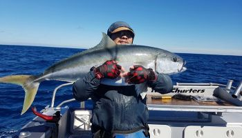 White Island Fishing Charter