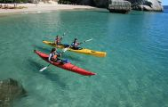 Hahei Remote Coast Kayak Tour (3 hour)