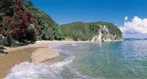 10 Day New Zealand Thermal Circuit Self Drive