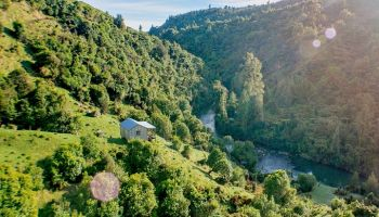 6 Day Heart of the North Waikato Hiking Tour