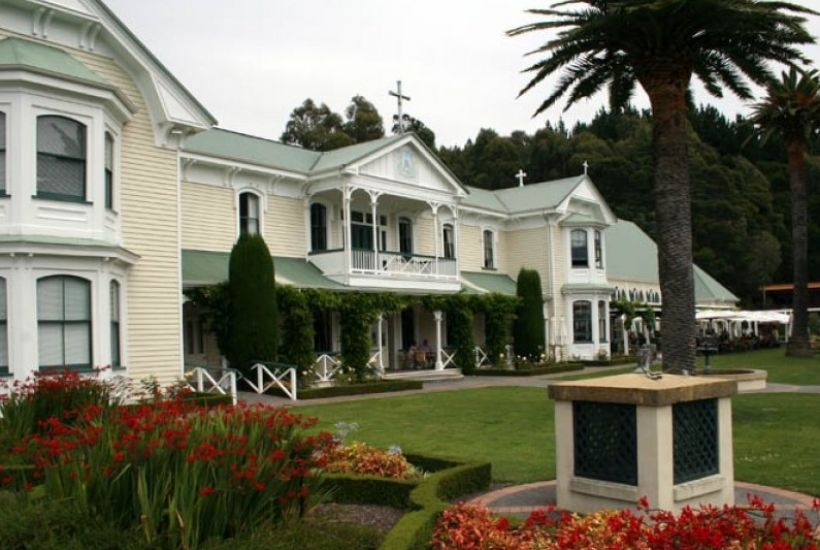 Explore Napier and the Hawke's Bay