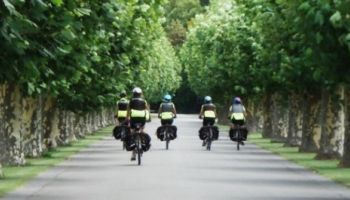 5 Day Hawkes Bay Easy Explorer Supported Bike Tour