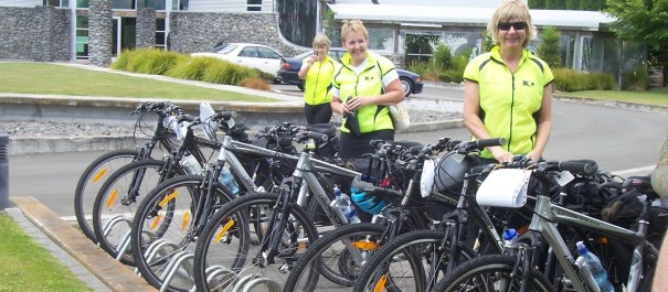 3 Day Hawkes Bay Highlights Supported Bike Tour