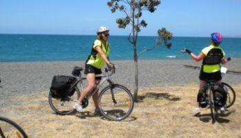 3 Day Hawkes Bay Leisurely Pathways Supported Bike Tour