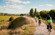 5 Day Diverse Hawkes Bay Self Guided Bike Tour
