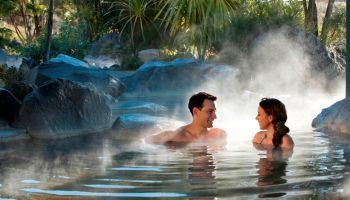Full Day Rotorua Small Group Tour with flexible activity options