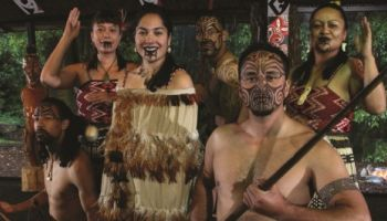 Rotorua Overnight Tours and Combos