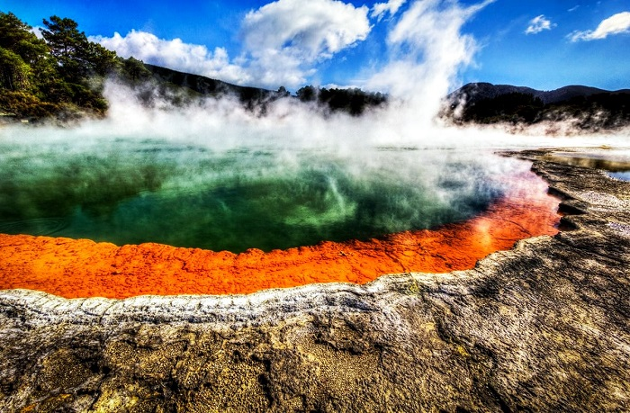 3 Day Private All-Inclusive Luxury Rotorua Tour from Auckland