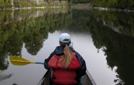 4 Day Guided Whanganui River Canoe Safari