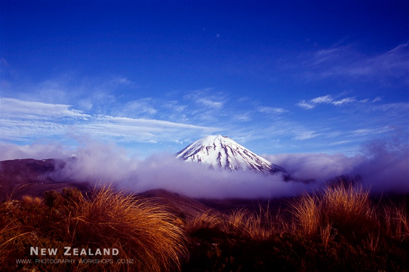 3 Day Tongariro Bespoke Photography Tour
