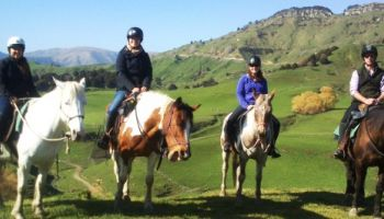 River Valley Horse Trekking