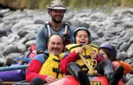 Raft the Anduin River: Mokai Canyon River Trip - 3 Day