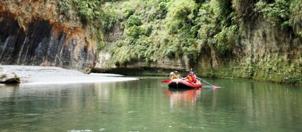 Rangitikei River Explorer - 5 Day