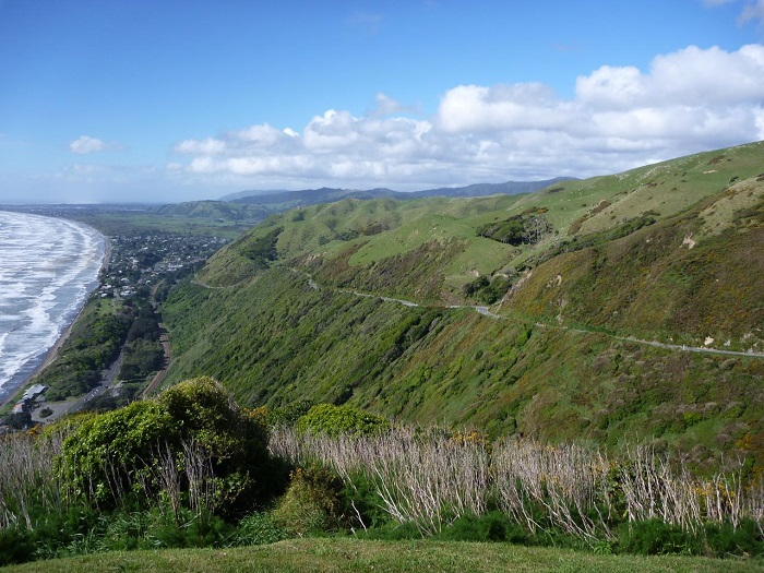 Private Kapiti Coast Luxury Full Day Tour